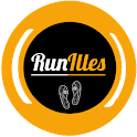 Run Illes -  Races Baleares icon