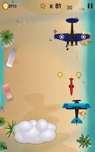 战斗机的空气飞机救援战争 動作 App-愛順發玩APP