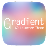 Gradient Nova/Apex/ADW Theme