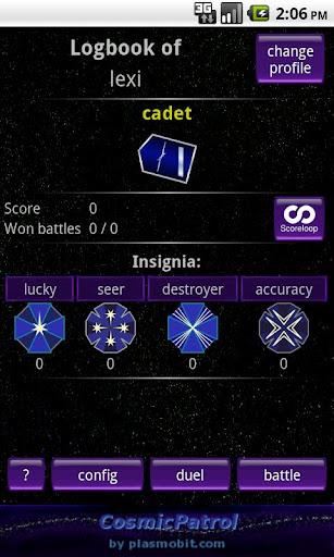 Battleship Sci-Fi LITE apk v1.9.4 - Android