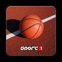 Sport 1 Web App NL icon