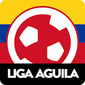 Aguila Colombian Soccer