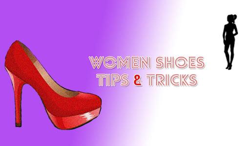 玩免費購物APP|下載女鞋提示和技巧 app不用錢|硬是要APP