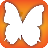 Audubon Butterflies icon