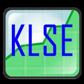 KLSE Share Price