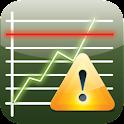 Market Alert logo