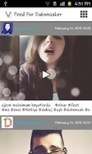 App Feeds For Dubsmash+Musical.ly apk for kindle fire
