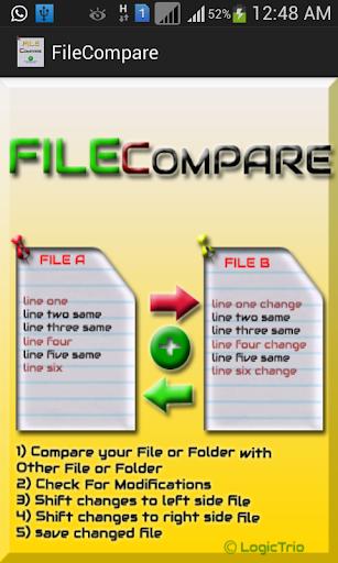 File Compare Pro