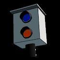 R7Blitzer logo