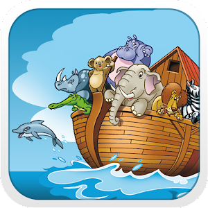 Animals' Boat for Toddlers for PC and MAC
