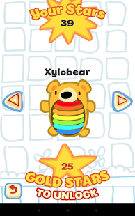 Bubbimals - Alphabet Animals- screenshot thumbnail