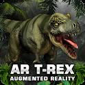 AR T-Rex icon
