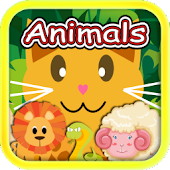QCat-Toddler's Game: Animal