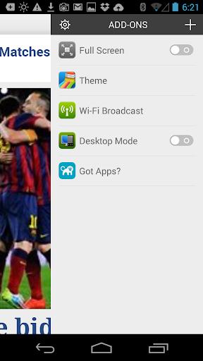 Got Apps : App Search