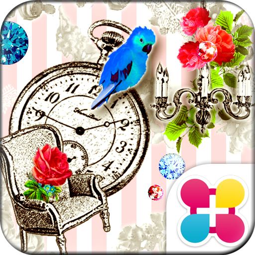 Girly Collection Wallpaper Icon