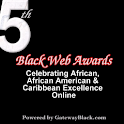 Black Web Awards logo