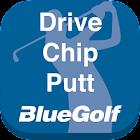 BlueGolf Drive Chip & Putt Pro icon