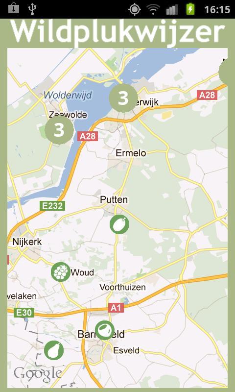wildplukwijzer- screenshot