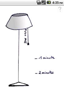 Timed Lamp- screenshot thumbnail