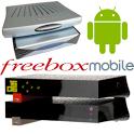 Télécommande Freebox icon