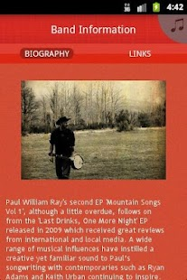 Paul William Ray - screenshot thumbnail
