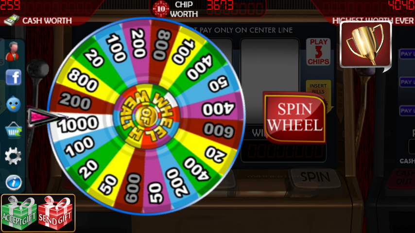 Slots Royale - Slot Machines - screenshot