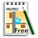 Location Memo icon