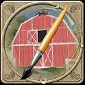 FlipPix Art - Country Life icon
