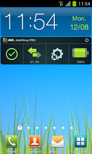 Mobile AntiVirus Security PRO v3.4.3 APK