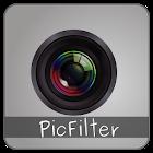 Photo Filtre icon