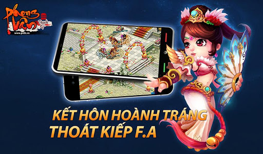 Truyen Thuyet Phong Van