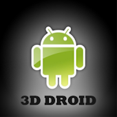 Droid Live Wallpaper