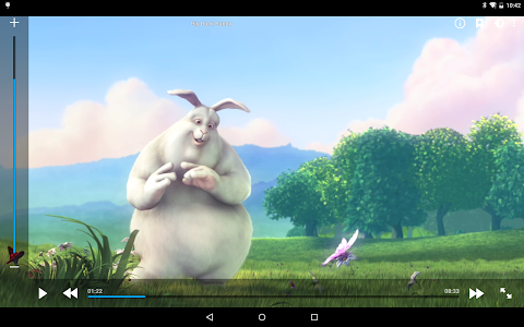 Archos Video Player v7.6.6