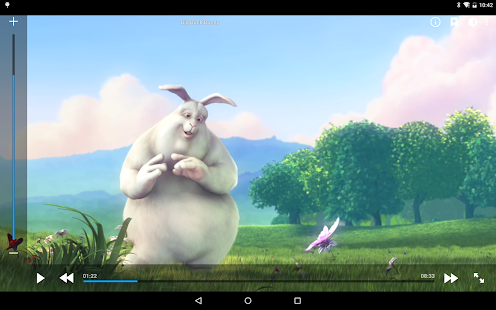 Archos Video Player- screenshot thumbnail