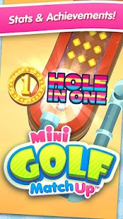 Mini Golf MatchUp™ - screenshot thumbnail