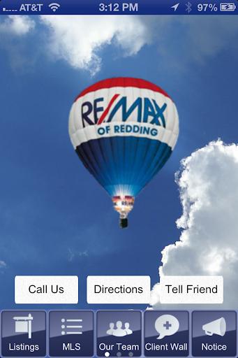 Redding-RealEstate REMAX