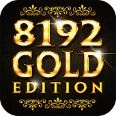 8192 Gold