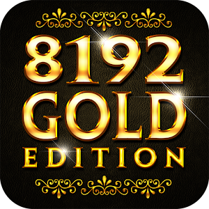 8192 Gold for PC and MAC