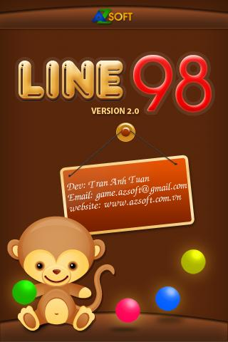 Lines 98 - screenshot