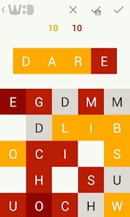 Word Dare - screenshot thumbnail