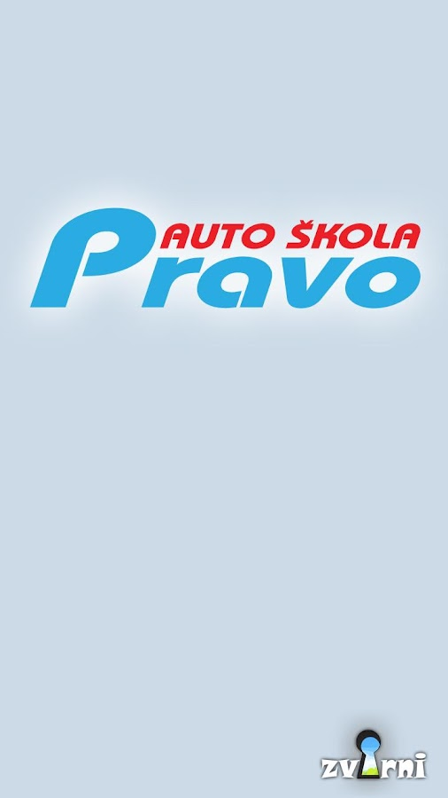 Auto skola - screenshot
