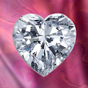 Diamond Hearts Live logo