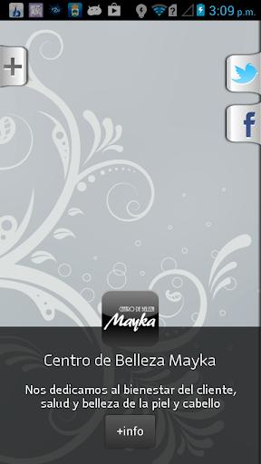 Centro de Belleza Mayka