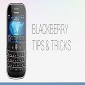 BlackBerry Tips & Tricks