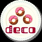 デコパッケージ2(P-07C用) icon
