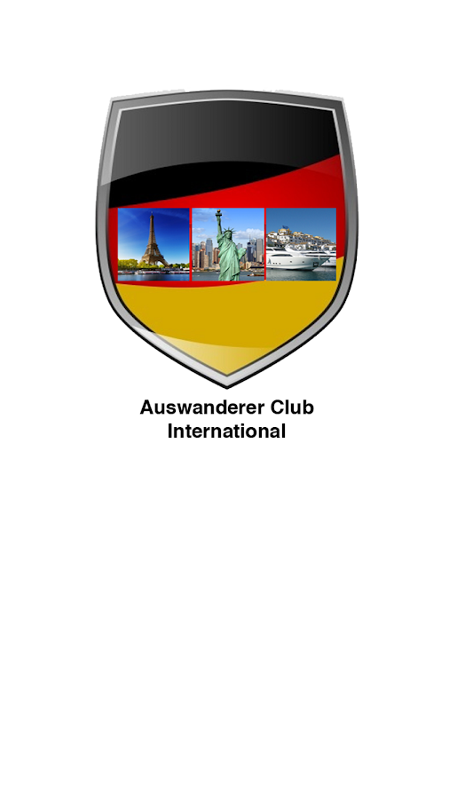 Auswanderer Club - screenshot