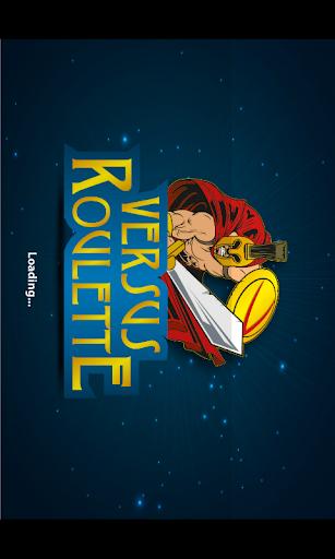 Versus Roulette
