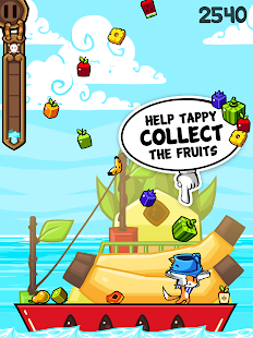 Tappy's Pirate Quest - Free - screenshot thumbnail