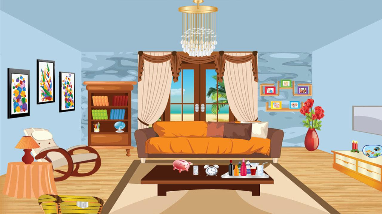 Clean up bathroom games - Cleaning Game Screenshot