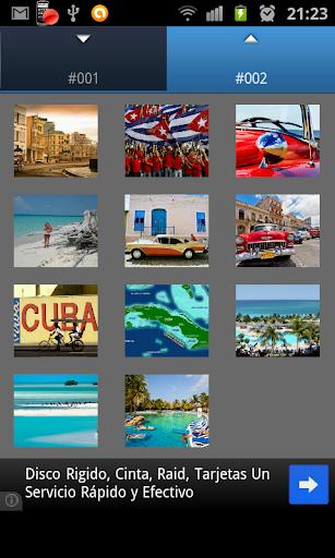 古巴的聲音